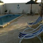Villa belkiss, Midoun