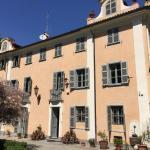 Relais Villa Valpiana B&B, Turin
