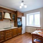 Azbuka Apartments at Tsuryupy 44/2 (Floor 3), Ufa