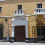 La Casa de Mauricio, Arequipa