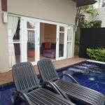 Replay Pool Villa Beachfront Samui, Bangrak Beach