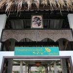 Ban Phraya Lanna Rimnam, Ban Cho Lae