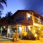Hotel Pictures: Pousada Lua Cheia, Japaratinga