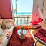 TLView - Beachfront Apartment, Tel Aviv