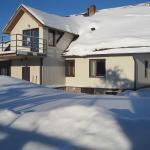 Hostel Allik,  Otepää