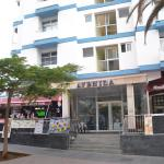 Apartamento Avenida Lago,  Puerto de la Cruz