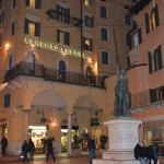 Hotel Aurora, Verona