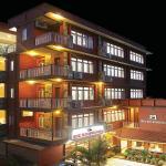 Hotel Bliss International,  Kathmandu