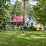 Farmhouse in the Fork, Franklin