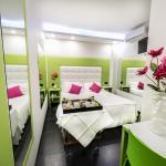 Kleopatra Design Hotel, Naples