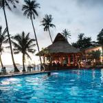 Nature Beach Resort, Ko Chang