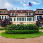 Hotel Pictures: Schloss Dennenlohe, Dennenlohe