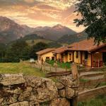 Hotel Pictures: Entrecastaños, Cangas de Onís