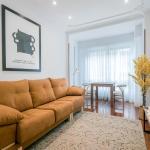 Apartamento Urumea - Always Easy, San Sebastián
