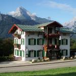 Hotel Hoher Göll,  Berchtesgaden