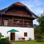 Hotel Pictures: Haus am Salinenweg, Grassau