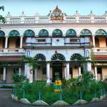 Chettinadu Mansion – An Authentic Heritage Palace,  Kānādukāttān