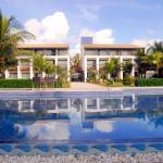 Villa da Praia Hotel, Salvador
