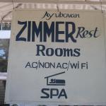 Zimmer Rest, Unawatuna