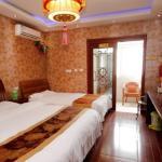 Hotel Pictures: Yayuan Xian Xianyang International Airport Hotel, Xianyang