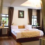Yenjit Resort, Chachoengsao