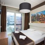 Hotel Mosaic City Centre, Amsterdam