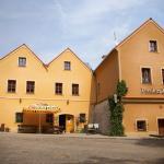 Hotel Pictures: Penzion Zatisi, Mikulov