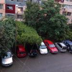 Isolda's Apartment, Batumi