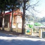 The 19th Hole Villa,  Bhowāli