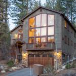 Lake Tahoe House,  South Lake Tahoe