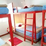Asleep Hostel,  Ko Lanta