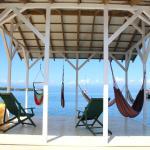 Cabaña Delfín, Bocas Town