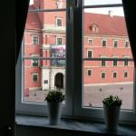 Zamkowy Apartment Old Town, Warsaw
