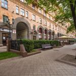 Apartment Europe, Lenina street,  Minsk