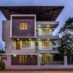 Treebo Oleander Serviced Apartments, Madikeri