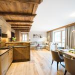 Fotos do Hotel: Pepi's Suites - Lechtal Apartments, Holzgau