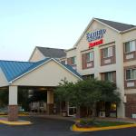 Fairfield Inn & Suites Minneapolis Burnsville,  Burnsville