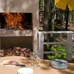 Hotellikuvia: Fincas al Sur, Mar de las Pampas