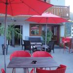 Hotel Pictures: Auberge du Replat, Aime