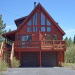 A-Frame House, Truckee