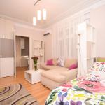 Apartment Mina, Belgrade