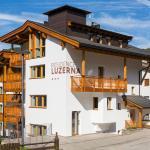 Residence Luzerna ***, Selva di Val Gardena