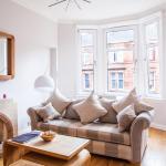 G11 West End Glasgow Apartment, Glasgow