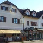 Foto Hotel: Hotel Seltenriegel, Wies