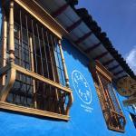 Fernweh Photography Hostel,  Bogotá