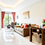Water Park Condo by Able Estate,  Pattaya South