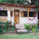 casa papaya, Puerto Viejo