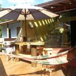 A Bananeira Azul Hostel,  Itacaré