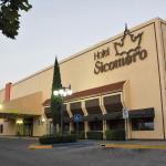 Hotel Sicomoro, Chihuahua