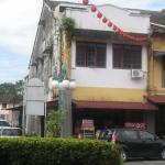 Traveller Homestay, Kuching